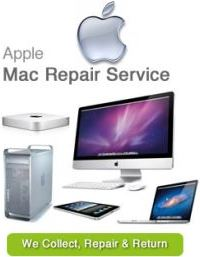Apple Mac Repairs Oxford